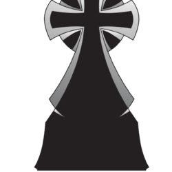 Крест РКК-018