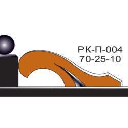 Цоколя РКП-004