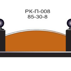 Цоколя РКП-008