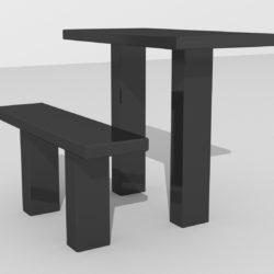 Стол #1