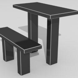 Стол #2